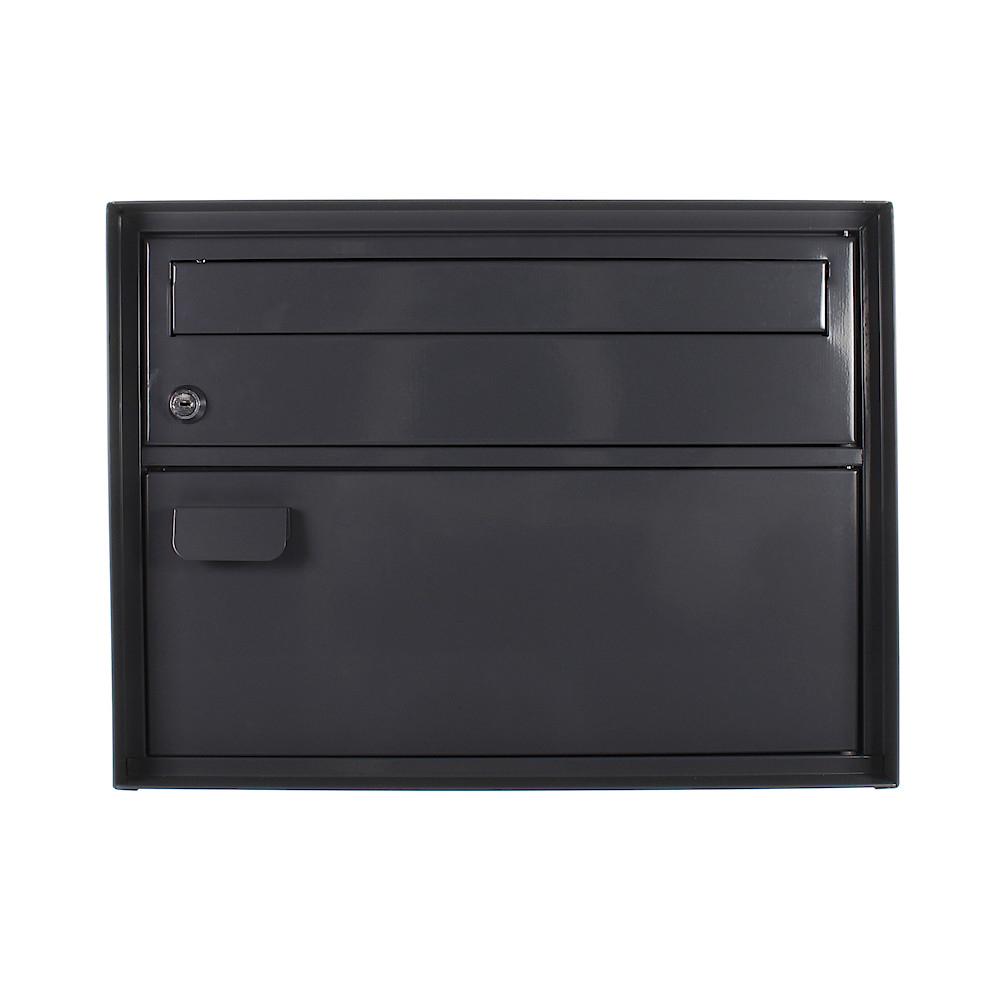 Cutie poştală Enzian negru