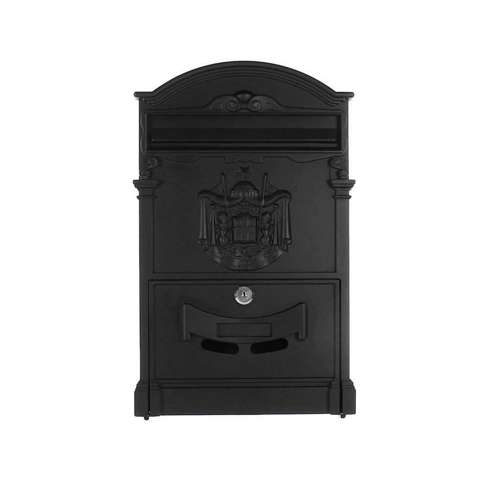 Cutie Poştală Rottner Ashford Negră