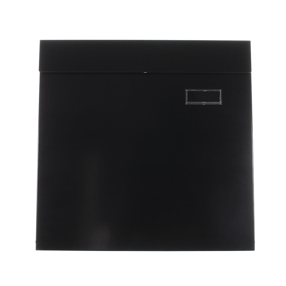 Cutia poștală Rottner Kensington Neagră