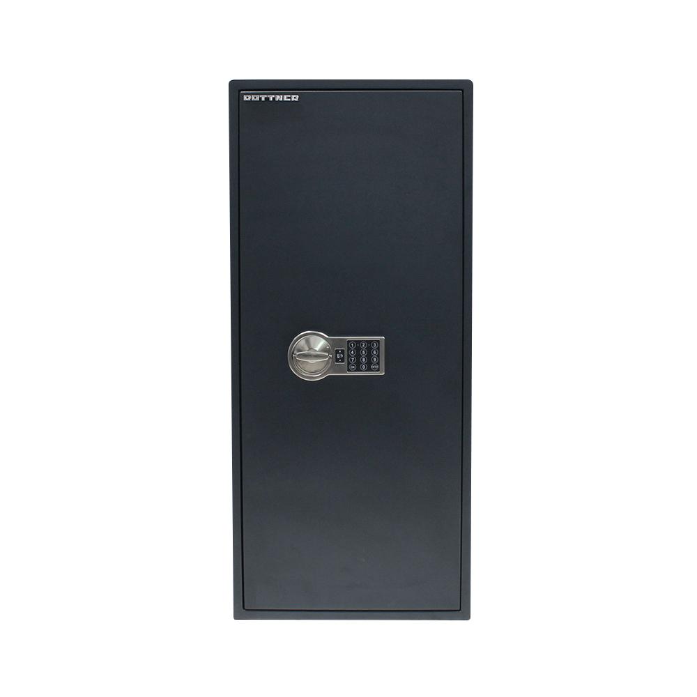 Seif Certificat Rottner PowerSafe PS 1000 IT EL Închidere Electronică