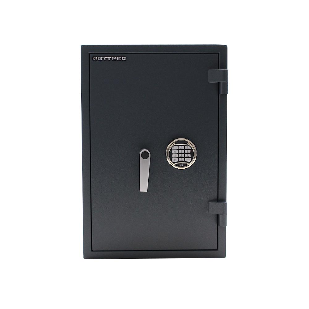 Seif Cerificat Ignifug și Antiefracţie Rottner Atlas 65 Închidere Electronică PS650 Cu Deschidere De Urgență Pe Cheie