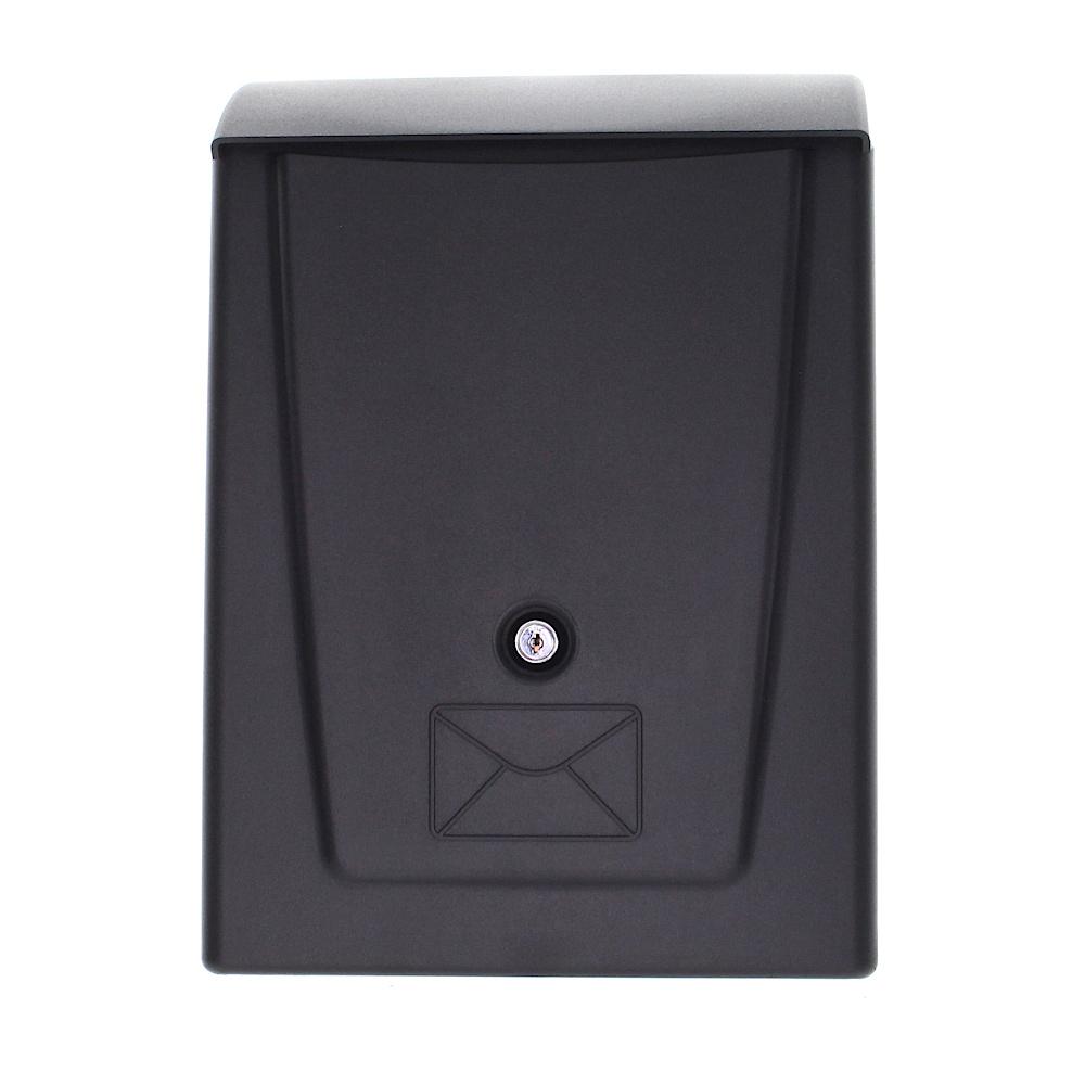 Cutie Poștală Plastic Rottner Posta Neagră
