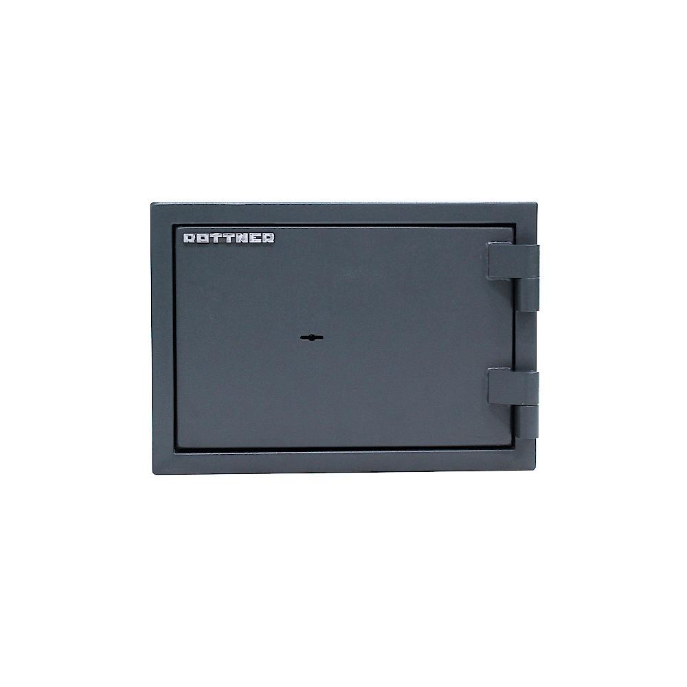 Seif Antifoc și Antiefracție Rottner Fire Hero 30 DB Închidere Cheie