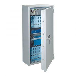 Rottner Papiersicherungsschrank MegaPaper 180 Premium Doppelbartschloss
