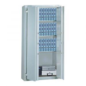 Rottner Stahlbüroschrank  Residenz DS 150 Elektronikschloss Premium