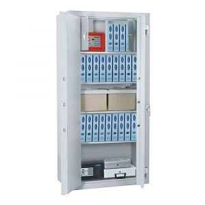 Rottner Stahlbüroschrank Kanzlei SB 150 Elektronikschloss Premium