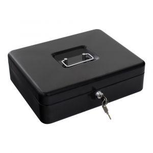 Rottner Geldkassette Traun 4 schwarz